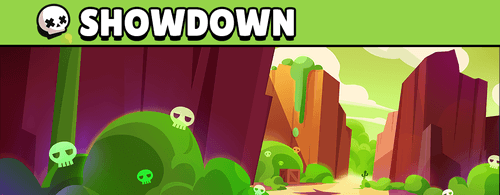 Image result for solo showdown brawl stars